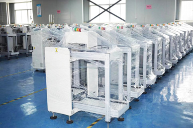 PCB magazine loader  factory