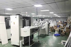 PCB buffer assembly factory